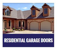 residential garage door repair in louisville, ky