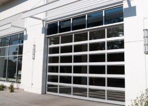 Commercial Overhead Doors Action Overhead Door