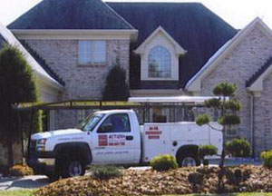 Picture of Emergency Garage Door Service from Action Overhead Door in Louisville, KY
