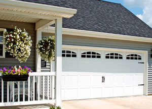 Picture of Residential Garage Repair & Installation From Action Overhead Door in Louisville, KY